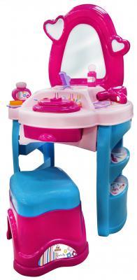 Купить Игровой набор Полесье Салон красоты Диана №3 44679, Wader, для девочки, Игровые наборы для мальчиков