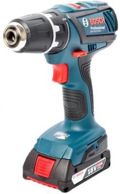 Купить Дрель-шуруповёрт Bosch GSR 18-2-Li Plus 0Вт