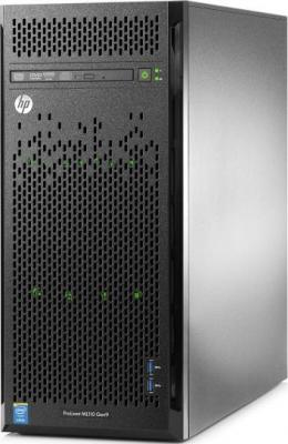 Сервер HP ProLiant ML110 838503-421