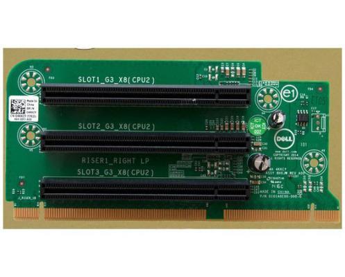 Плата расширения Dell 330-BBEYt плата расширения crown iq3 pip lite