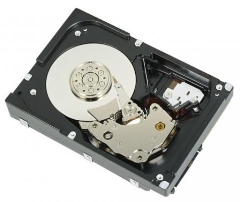 """лучшая цена Жесткий диск 3.5"""" 8Tb 7200rpm Dell SAS 400-AMPG"""