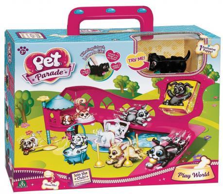 Игровой набор Giochi Preziosi Выставка животных