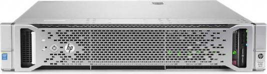 Сервер HP ProLiant DL380 826684-B21 цена и фото