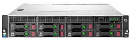 Сервер HP ProLiant DL80 833869-B21