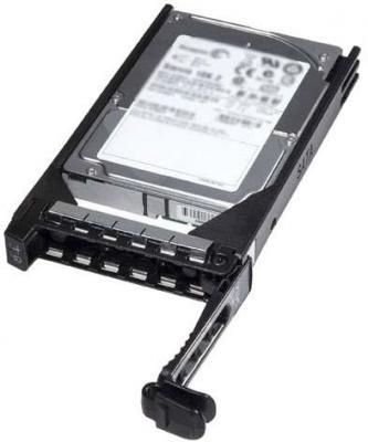 """Жесткий диск 2.5"""" 600Gb 15000rpm Dell SAS 400-AKJM"""