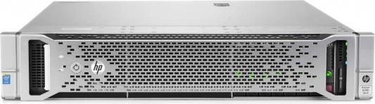 Сервер HP ProLiant DL380 826682-B21 hp 932xl cn053ae