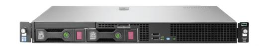 Сервер HP ProLiant DL20 829889-B21