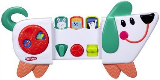 Развививающая игрушка Hasbro Playskool Веселый щенок