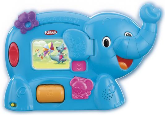 Развививающая игрушка Hasbro  Playskool  Слоник