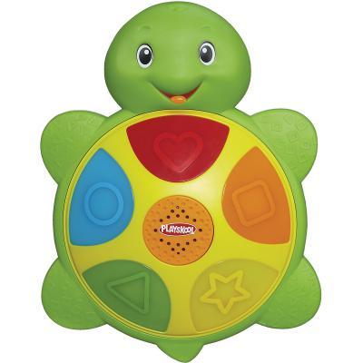 Игрушка Hasbro  Playskool Черепашка цвета и формы