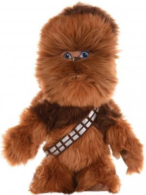 Игрушка Disney Star Wars Чубакка 30 см 1400616 конверт для денег с днем рождения 1092050