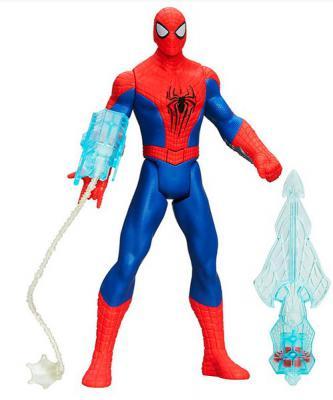 Фигурка Hasbro Spider Man Электронная