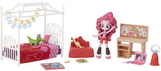 Игровой набор My Little Pony Equestria Girls с аксессуарами 16 предметов