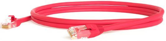 Патч-корд U/UTP 6 категории 0.5 м Hyperline PC-LPM-UTP-RJ45-RJ45-C6-0.5M-LSZH-RD красный smc type pneumatic solenoid valve sy3120 2ld c6
