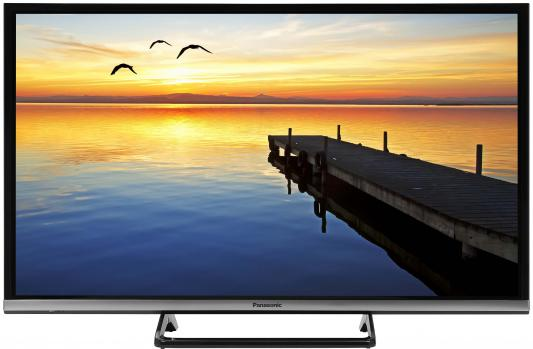 Плазменный телевизор Panasonic TX-32DSR500 черный
