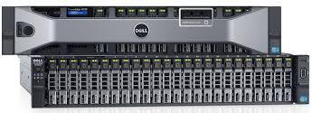 Сервер Dell PowerEdge R730 R730-ACXU-02t