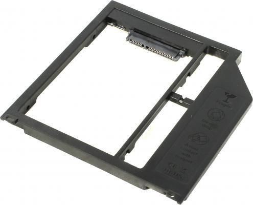 Внешний контейнер для HDD mSATA SATA Espada SA95