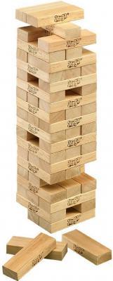 Настольная игра HASBRO игральные кубики Дженга Классика настольная игра hasbro дженга a2120