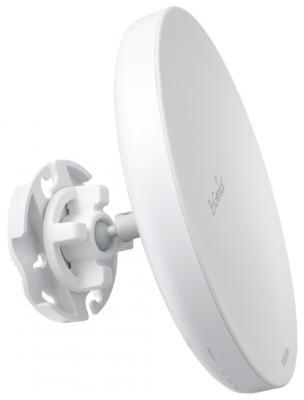 Маршрутизатор EnGenius EnStation5 802.11n 300Mbps 5 ГГц 2xLAN RJ-45 белый