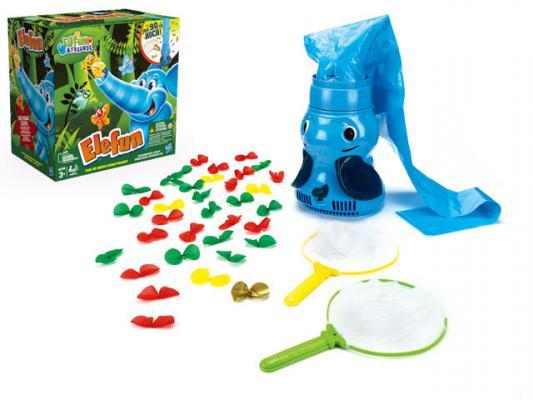 Настольная игра Hasbro развивающая Элефан Светлячки