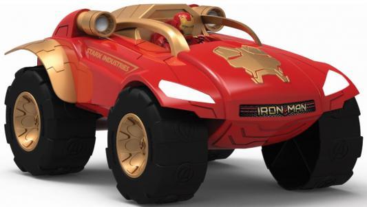 """Интерактивная игрушка Yellow """"Мстители"""" - Железный человек от 3 лет красный"""
