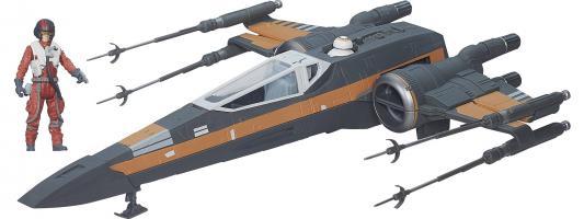 Игровой набор Hasbro Star Wars Космический корабль Класс III B3953