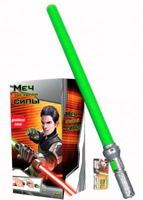 Меч X-shot Силы зеленый для мальчика 36108GQ1-S001-AN