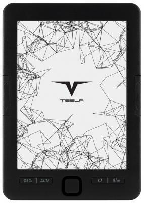 "Электронная книга Tesla Symbol PHD6.0 6"" E-ink Pearl 758x1024 128Mb 4Gb Linux GPB07560"