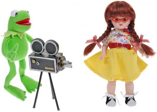 Игровой набор Madam Alexander Мегги и Кермит в Голливуде 20 см 64160 платье madam t madam t ma422ewtdo70