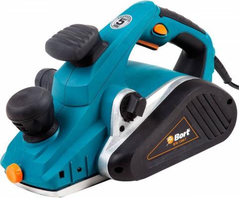 Рубанок Bort BFB-1300-T 1300Вт 110мм 98298611