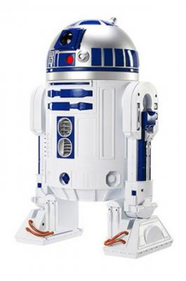 Фигурка Big Figures Звездные Войны. R2-D2 46 см