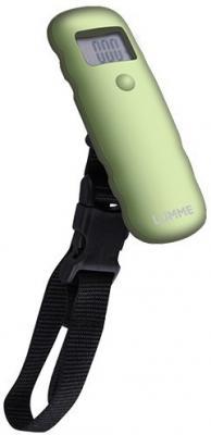 Весы кухонные Lumme LU-1327 зелёный