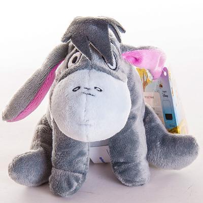 Мягкая игрушка осел Disney Ушастик плюш 17 см 6901014002902 недорого