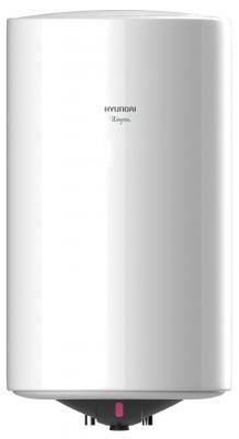 Водонагреватель накопительный Hyundai H-SWE1-50V-UI066 50л 1.5кВт белый