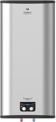 Водонагреватель накопительный Timberk SWH FSM3 80 VE 80л 2кВт серебристый