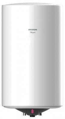 Водонагреватель накопительный Hyundai H-SWE1-80V-UI067 80л 1.5кВт белый