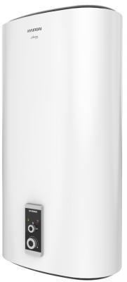 Водонагреватель накопительный Hyundai H-SWE3-50V-UI302 50л 2кВт белый