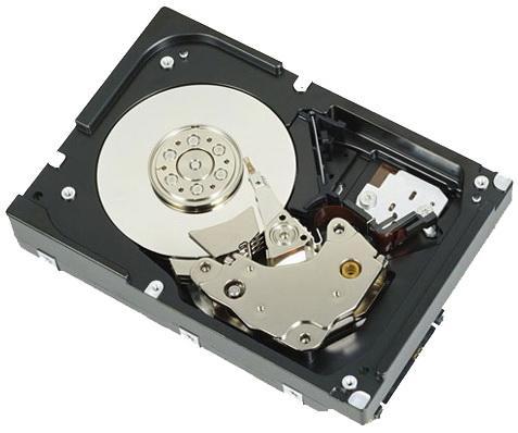 "Жесткий диск 3.5"" 2Tb 7200rpm Dell SAS 400-ACZM"
