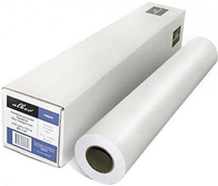 Бумага Albeo InkJet Paper 914мм х 45.7м 80г/м2 втулка 50.8мм для плоттеров Z80-36-6 6 рулонов замок велосипедный bbb microloop