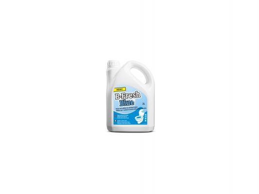 Жидкость для биотуалетов Thetford B-Fresh для нижнего бака синяя 2л