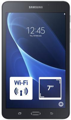 "Планшет Samsung Galaxy Tab A 7.0 SM-T280 7"" 8Gb черный Wi-Fi Bluetooth Android SM-T280NZKASER"