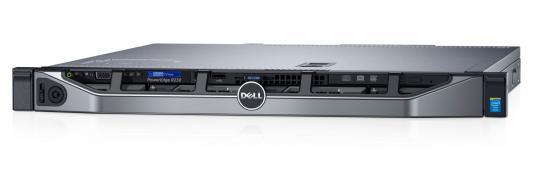 Сервер Dell PowerEdge R230 210-AEXB/001