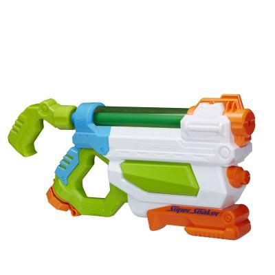 Водный бластер Nerf Супер Сокер Потоп разноцветный для мальчика A9466