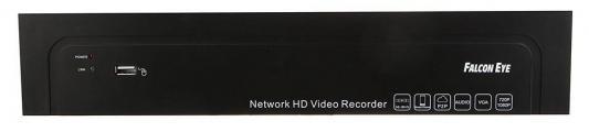 Видеорегистратор сетевой Falcon Eye FE-NR-5216 2592x1944 HDMI VGA до 16 каналов