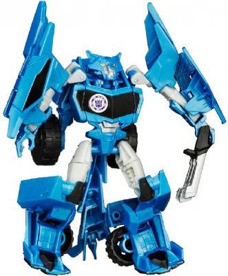 Трансформер HASBRO Роботс-ин-Дисгайс Войны B0070 hasbro transformers b0070 трансформеры роботс ин дисгайс старскрим