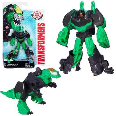 Игрушка Hasbro Трансформеры Роботс-ин-Дисгайс Легион B0065 в ассортименте hasbro transformers b0067 трансформеры роботс ин дисгайс гиперчендж стилджо