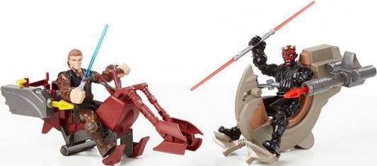 Игрушка Hasbro Лихачи Звездных войн B3831 в ассортименте