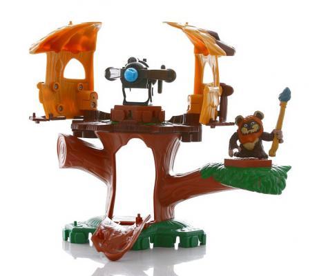 Игровой набор Hasbro SW Приключение B2030 оружие игрушечное hasbro hasbro бластер nerf n strike mega rotofury