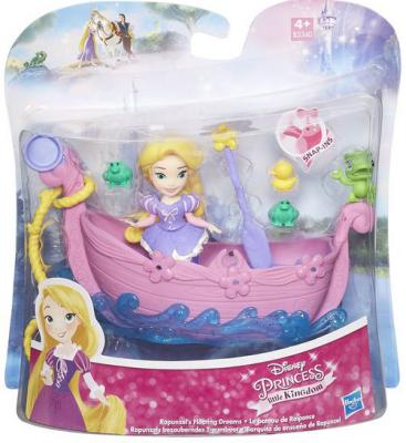 Игровой набор Hasbro Принцесса Диснея и лодка B5338 в ассортименте