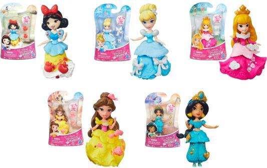 Игрушка Hasbro Маленькая кукла принцессы B5321 в ассортименте